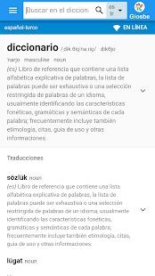 Turco-Español Diccionario - náhled