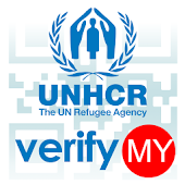 UNHCR Verify-MY