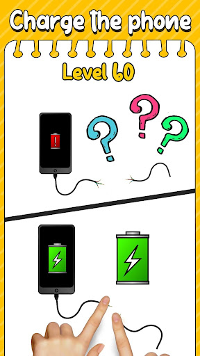 Trick Me: Logical Brain Teasers Puzzle apkmr screenshots 3