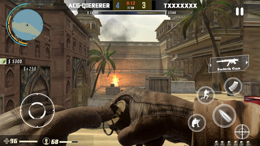 Critical Strike Shoot Fire V2 for PC