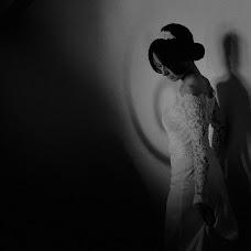 Wedding photographer Mariya Ivanova (ivanovamasha). Photo of 16.10.2014