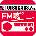 FM聴 for エフエム戸塚 icon