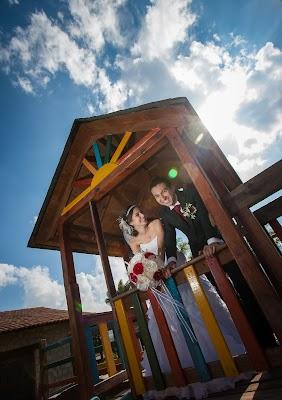 Fotógrafo de bodas ERIC SANCHEZ (sanchez). Foto del 20.01.2014