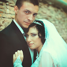Wedding photographer Sergey Novokreschennykh (SergeyNovok). Photo of 03.07.2013