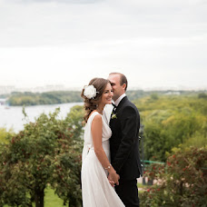 Wedding photographer Margarita Nikonova (ritanikonova). Photo of 19.05.2016