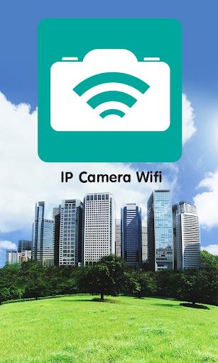 IP摄像机无线上网
