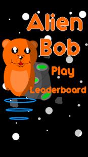 Alien Bob - náhled