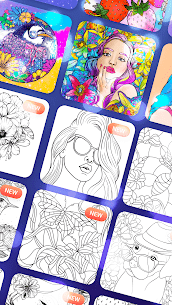 Magic Paint – Color by number & Pixel Art Apk Download For Android 3