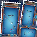 Billiards Game Realistic icon