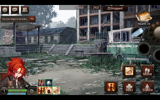 Black Survival apkpoly screenshots 22