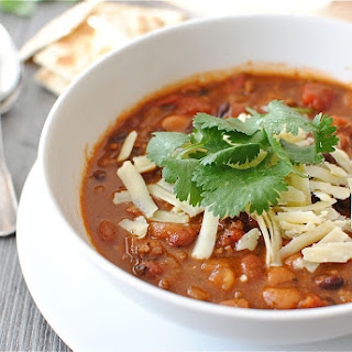 Classic Beef and Bean Chili Recipe