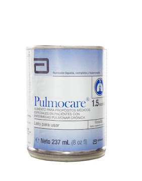 PULMOCARE   X237ML