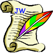JW Notepad Icon