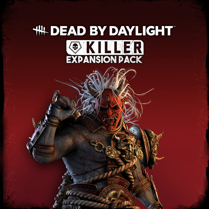 Dead by Daylight: KILLER EXPANSION PACK