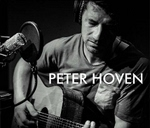 Peter Hoven cd launch #BookNow : Die Blou Hond