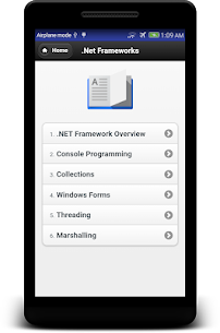 Learn C# – .Net – C Sharp Programming Tutorial App Latest Version Download For Android 4