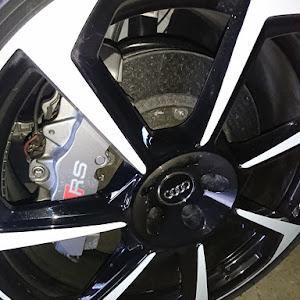 TT RS  2017年モデル  ロードスターのカスタム事例画像 M&Mさんの2019年01月05日19:40の投稿