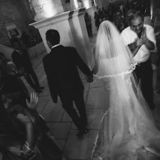 Wedding photographer Isabel Fassone (fassone). Photo of 20.11.2015