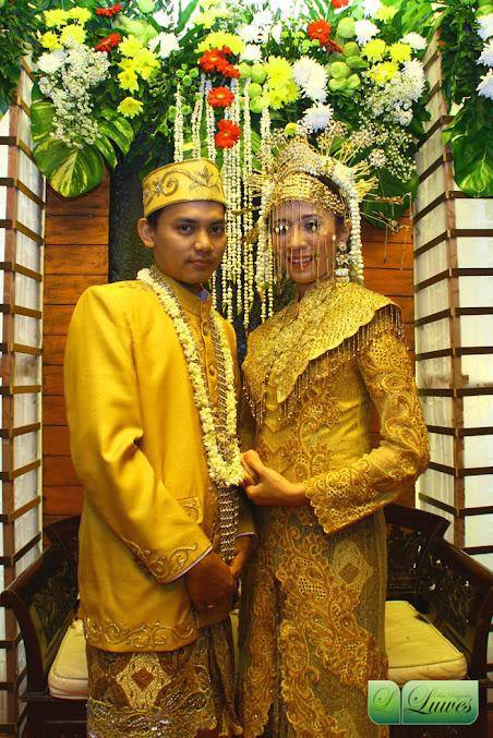 Gallery Photo Rias Pengantin Halaman 4