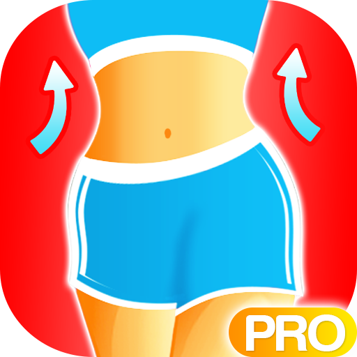 Lose Belly Fat in 30 Days : Lose Weight Pro screenshot 1