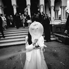 Wedding photographer Georgian Malinetescu (malinetescu). Photo of 17.01.2018