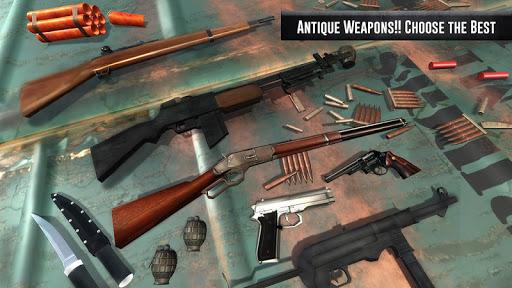 Elite World War Heroes: Black Ops Battle Stations 1.4 screenshots 2