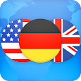 German English Dictionary icon