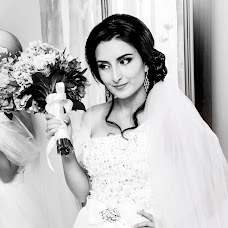 Bryllupsfotograf Shamil Makhsumov (MAXENERGY). Foto fra 23.05.2014