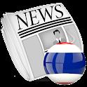 Thai News (อ่านข่าว,ฟังวิทยุ) icon