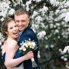 Wedding photographer Vyacheslav Zavorotnyy (Zavorotnyi). Photo of 19.04.2016