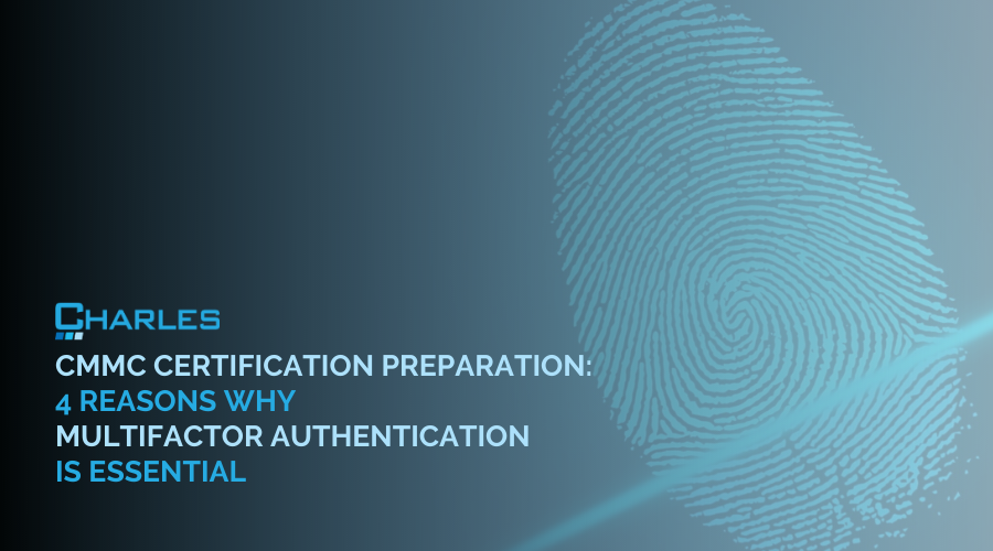 CMMC Certification: Why Managed Detection and Response is Critical