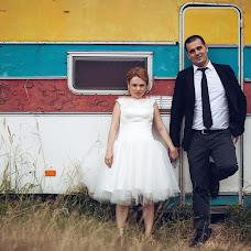 Wedding photographer Tsanislav Hristov (hristov). Photo of 01.02.2014