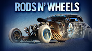 Rods N' Wheels thumbnail