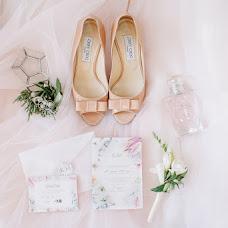 Wedding photographer Olya Karrera (olyacarrera). Photo of 31.08.2017