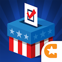 Cast Your Vote icon