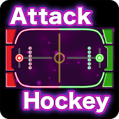Attack Hockey