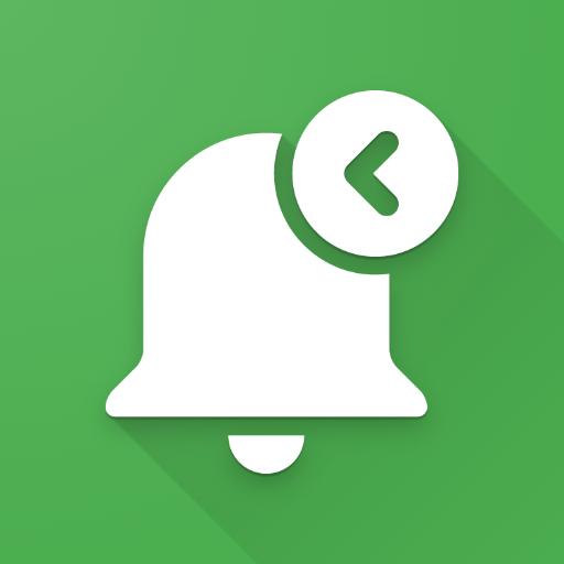 Baixar Notification History para Android