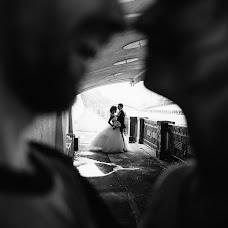 Wedding photographer Aleksandr Laskovenkov (Laskovenkov). Photo of 03.07.2017