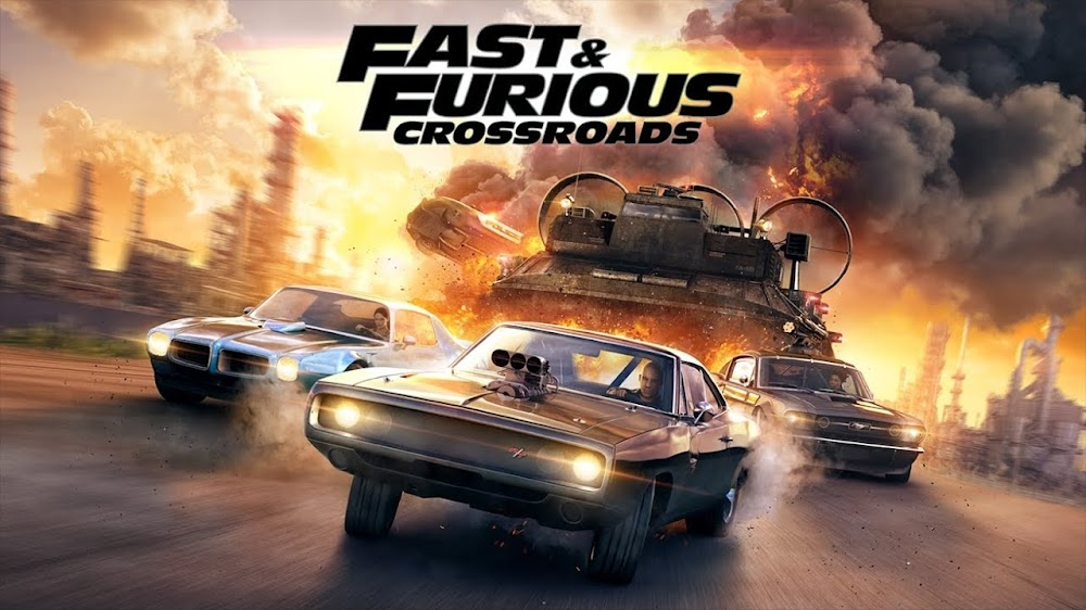 Fast & Furious game adjusts trajectory for August 2020 - TimesLIVE