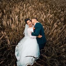 Wedding photographer Roman Dvoenko (Romanofsky). Photo of 06.04.2017