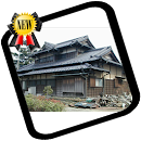 Japan Traditional Houses v 1.0 app icon