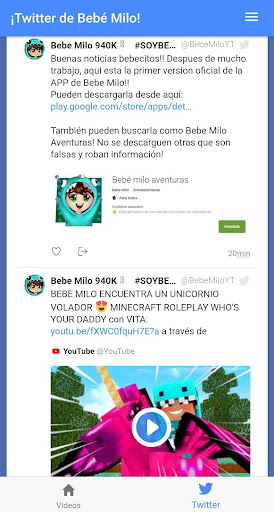 Bebé Milo Aventuras for PC