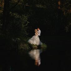 Wedding photographer Jacek Kołaczek (JacekKolaczek). Photo of 25.07.2018