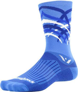 Swiftwick Vision Seven Shred Sock alternate image 1