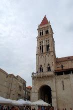 Photo: dzwonnica z drugiej strony