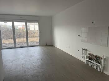 Maison 4 pièces 75,52 m2