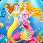 Mermaids Makeover Salon Icon