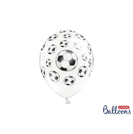 Ballonger - Fotbollar