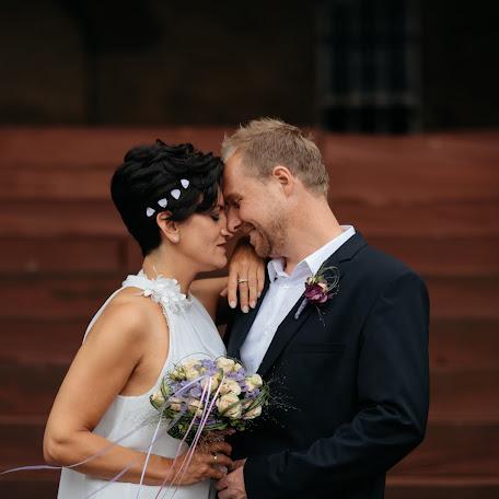Wedding photographer Anna Weidle (Anulikin). Photo of 15.09.2017