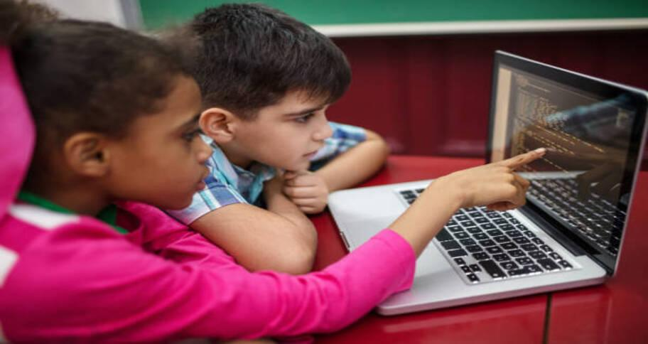 children who learn to code achieve great heights in life